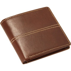 mens leather wallets made in india / new leather mens wallet
