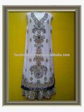 Wedding Dress With Shirt and Lehnga