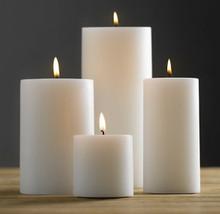 3X5 Pillar Candle