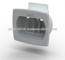 HP601W3 Tri-Wall Box Connecting Clip