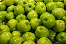 Apples Mutsu