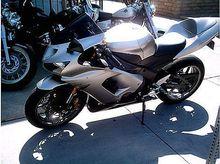 Used 2005 Kawasaki Ninja ZX 636 R for Sale