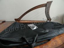 Irish 22 Celtic String Harp / New Irish Rosewood 19 String Harp