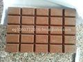 A granel kg 2.5 cobertura con chocolate