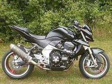 Used 2007 Kawasaki Z1000 for Sale