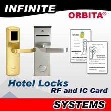 Hotel Door lock System, Door Lock