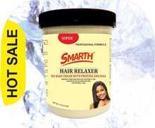 SMARTH HAIR RELAXER AND HAIR STRAIGHTENER CREAM 7.5 Oz (212 g)
