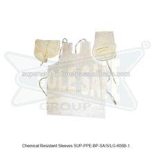 Chemical Resistant Sleeves ( SUP-PPE-BP-SA/S/LG-608B-1 )