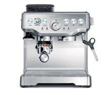 BES860XL Barista Express Espresso Machine