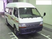 1999 TOYOTA HIACE VAN /KG-LH172K/5L 3000cc/YK21038