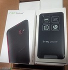 New HTC Butterfly Smartphone taiwan mobile phone with box and accessory export from Japan