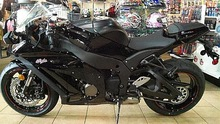 New 2011 Kawasaki Ninja ZX-10R for Sale