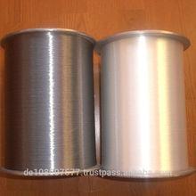 Sports fishing line, nylon fishng lines[made in Germany ] Universal bulk spools 0.08-0.60mm
