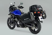 2014 Suzuki V-Strom 650A ABS Adventure