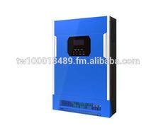 Green Light House Series Solar UPS Inverter 1.6KVA to 10KVA