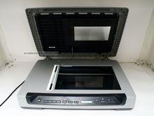 ScanJet 8300 Professional Image Scanner - 4800 dpi x 4800 dpi - Flatbed scanner