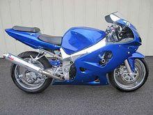 Used 2003 Suzuki GSX-R600 for Sale