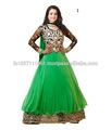 Venta al por mayor ropa étnica/anarkali/salwar kameez