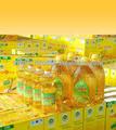 Aceite de palma rbd/oleína