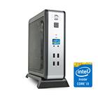 RDP Mini PC   XL-700 - Mini Desktop Computer (Intel Core i3 Processor 3.3GHz / 2GB DDR3 RAM / 500 GB HDD) - Size is Just 3.7 Lit