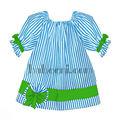 precioso vestido de campesino para las niñas