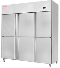 Upright Chiller / Freezer