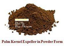PALM KERNEL EXPELLER / CAKE (PKC/PKE)