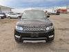 2015 Land Rover Range Rover Sport LHD
