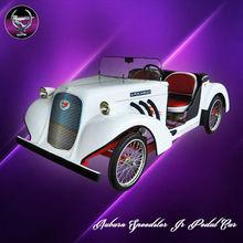 Auburn Speedster Jr. Pedal Car