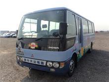 #34040 MITSUBISHI ROSA - 1998 [BUSES- MICRO BUS] Chassis:BE632G-00387