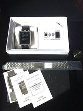 Pebble steel smart watch Original