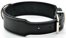 DOG collar - Real Leather - Best Quality from Germany