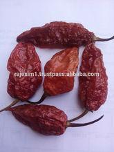 fornecedores de naga chilli