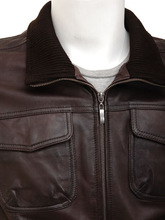samsung cheap leather jackets/ made in Bangladesh/Manufacturing cost is lower than CHINA