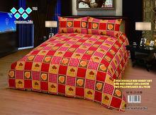 microfiber bedsheet