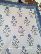 block print quilts bedspread block print bedsheets Jaipur block sheets sankaner bedsheets