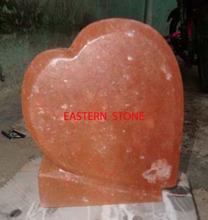 NATURAL SALT HEART