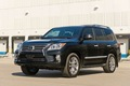 Hot sale and good quality CAR for LEXUS LX570 V8 2013