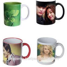 Cheap , serbia transfer sublimation mugs wholesale , blank dye mugs ,110z white blank mug for sublimation wholesale