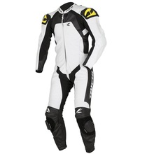 Custom Motorcycle Leather Race Suit