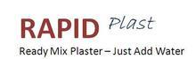 RAPID plast - Ready Mix Plaster