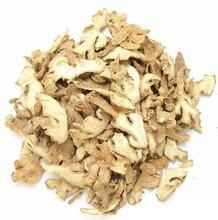 Dried Ginger splits for supply