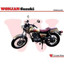 250cc cruiser bike, suzuki technology,motorcycle,gas or diesel,motorbike,chopper(GN250 champagne)
