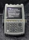 NEW Agilent Keysight HP N9912A -104 FieldFox Handheld RF Combination Analyzer