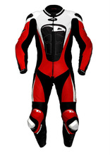 motorbike leather suits/wholesale motorcycle clothing