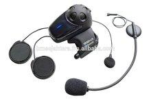 Sena SMH10-11 Motorcycle Bluetooth Headset/Intercom with Universal Microphone Kit