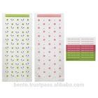 Candy Bag Panda & Rabbit/plastic packaging for cookies, plastic disposable lunch bags, plastic bag printing