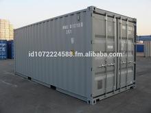 IP 1 & IP 2 Hazardous Waste Containers