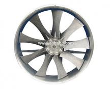 Axial Fan for Timber drying kiln 800mm Reversible, Siemens motor 3kW