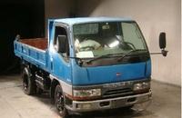 1998 Mitsubishi Canter 2 Tons/KC-FE517BD/4D33 4200cc/YK21173